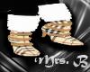 Burberri Boots