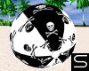 Pirate Beach Ball!