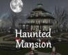 [BD] Haunted Mansion