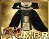 QMBR TBRD Judge Robe