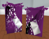 *L30 PURP GIFTS BAGS