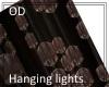 (OD) Hanging lights 4