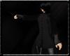 Dark Professer coat