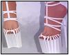 Skylar Heels White