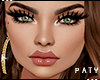 P-FLO Long Lashes/Brows