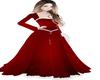 Christmas/Gown w/o Hood