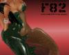 [BM] F82 PIPER GREEN