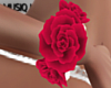 M| ❤ Wrist Roses