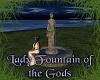 Lady Fountain OT Gods