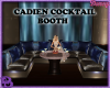 Cadien Cocktail Booth