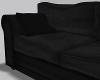 Black Sofa w/p
