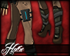 [Hot] Lilith Boots|Pouch