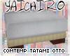 Contemp Tatami Otto