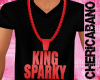 KingSparky Neck Chain