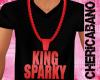 KingSparky Neck Chain