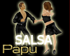 ♂ Baile de Salsa