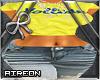 !Aire! HCO Yellow w-heel