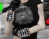 Vampire Rising tshirt