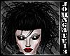 Gotham Blk Doll Hair