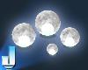 Moonlight Spheres