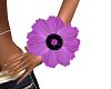 Flower Watch *F