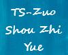 TS-Zuo Shou Zhi Yue