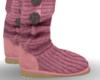 pinks uggs