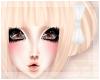 <3 Rini + White Bows