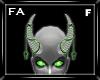 (FA)ChainHornsF Grn3