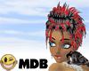 ~MDB~ RED & BLACK 1 RENO