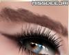 *MD*Eyebrows Copper n.4