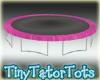 Kids Animated Trampoline