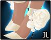 JL. Laurel Rose Heels
