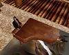 Piano Kiss Pose