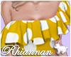 🐇 Ruffles  [Yellow]