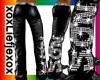 [L] Son Pants Bling M