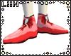 LiiN Rogue Shoes