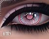 [Anry] Tinah B/Pink Eyes