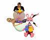 Easter Fun Photo Pose