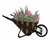 Country Flower Planter