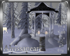 Winter Dance Gazebo