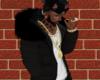 Boss Fur x BB