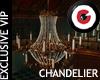 Carlotta's Chandelier