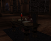 Avalon Castle Desk