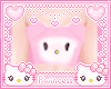 ♡ pink tube