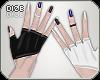 Dz. B&W Gloves 東京