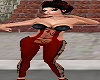 SEXY DANCE DOLL