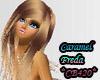 Caramel Freda
