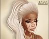 -J- Uberlio white