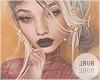 J | Florita black pearl